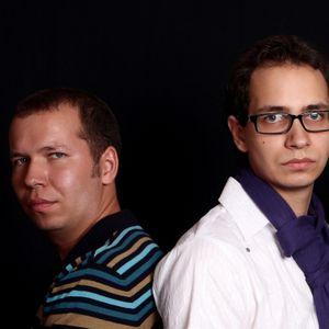 Moonbeam - Club Mix (September 2012)