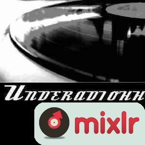 Emision 25 de octubre 2011 - entrevista DJ BLANKO