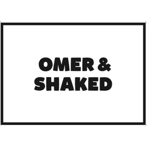 Omer & Shaked - Rabbits in the Sand - Midburn 2016