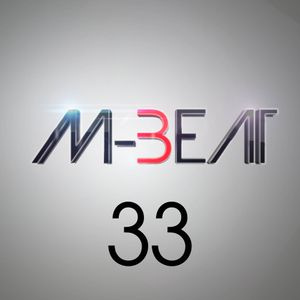 M-Beat 033 - Gong FM 2014.10.16.