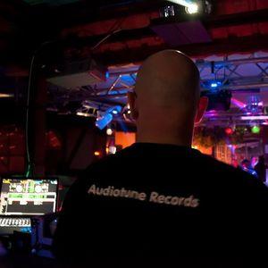 Audiotune - Nightshift Promo Mix 013