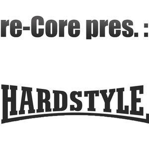 Hardstyle 2014 #7 Halloween F'it Mix