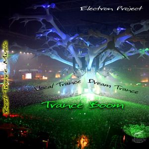 Electron Project - Trance Boom(28.04.2013)