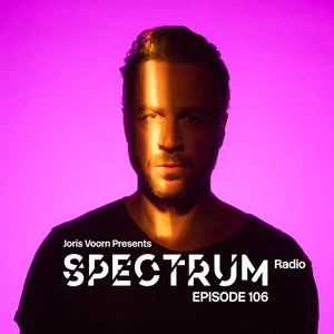 Joris Voorn Presents: Spectrum Radio 106