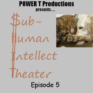 Episode 5: Woofeo & Mewliet (February 2013)
