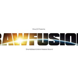 Raw Fusion Hiroki mix