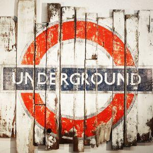 Vane Kost - Radio Utopia - Underground House Volume 2