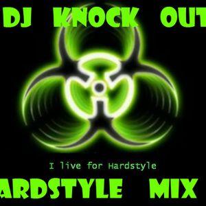 Hardstyle Mix v1 - DJ Knock Out