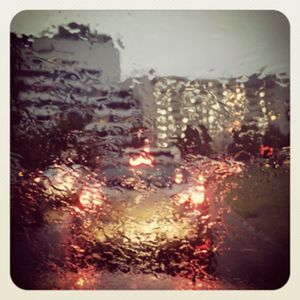 Grubby Music 5 - Winter Ache