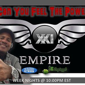 EP. 537 LATE NIGHT RADIO WITH JERRY ROYCE LIVE - WORLDWIDE AND CO-STAR, JOYCE WHITE, CEO, LISSHA SAD