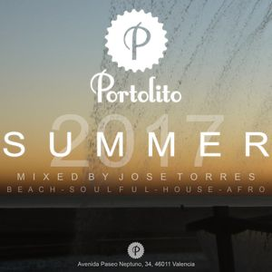 PORTOLITO AFTERNOONS SOUL MUSIC CD 1 MIXED BY JOSE TORRES