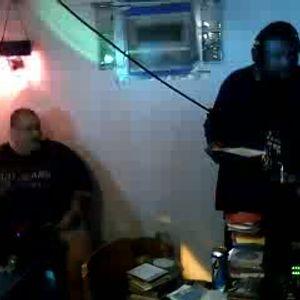 Dj Thomas Trickmaster E..Underground H/Club H/90's House pt2..Live Mix Session.