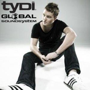 tyDi - Global Soundsystem 131 - 11.05.2012