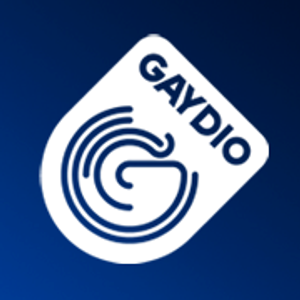 Gaydio : Anthems - 2013-01-16