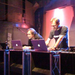 DJ Tasmo @ #Tassebier meets #Wikifest