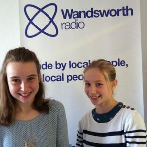 World Heart Beat Music Hour November 13th 2016 with Katie and Madeleine (World Kindness Day)