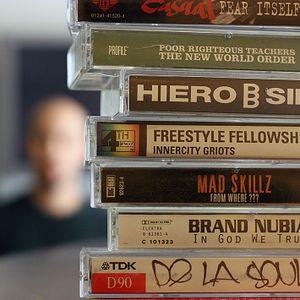 2010-05-26 - Best of 90's Golden Era Hip-Hop