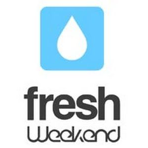 Live Broadcast from FRESH WEEKEND FESTIVAL PART8