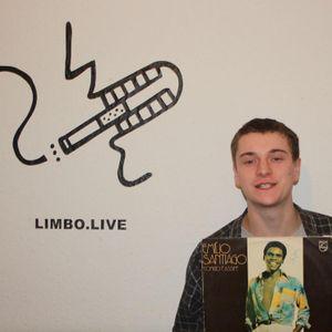 Limbo Radio: Nervous Fingers w/ Paras & Hanz 16th January 2017