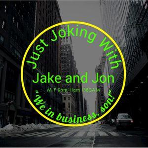 Just Joking Episode 19.3