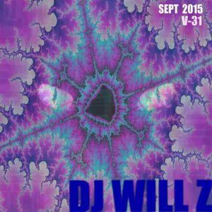 DJ WILL Z - #2hip4u v.31
