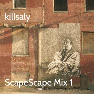 killsaly - ScapeScape 2012 Mix 1