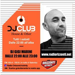 Gigi Marini - 4 maggio 2019