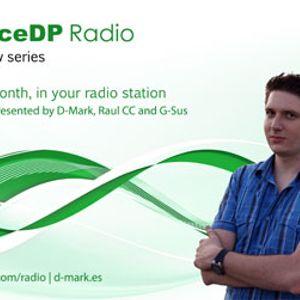 Extrema - DanceDP Radio Guestmix (July 2011)