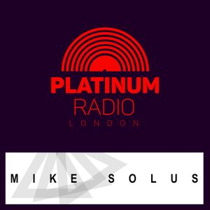 Mike Solus presents Soulful Sundayz @ PRLlive.com / 13.8.17