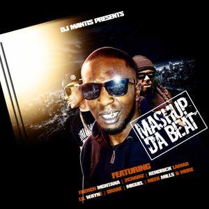 MASHUP DA BEAT VOLUME 1 - 2013 MASHUPS