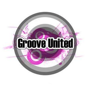 Soultone Radio Funk#15[1st hour]Aug.2011@ Groove United