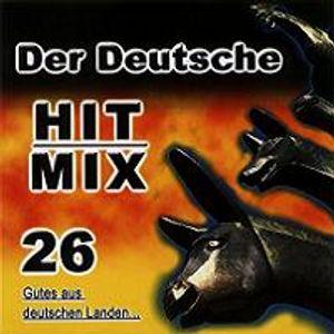Der Deutsche Hitmix 1 Teil 26