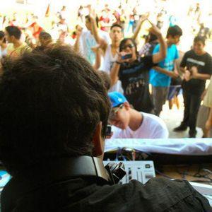 Dj-Qerencia@Forest Parade 2012 (original set)