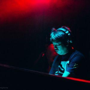 SITH (live set) March '14 Full Moon Party, Sunrise Bar - Koh Phangan
