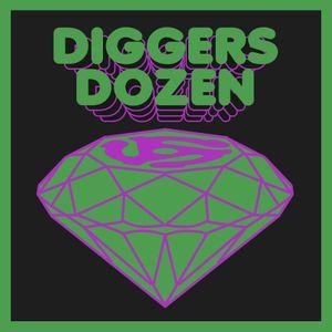 DJ Sigher - Diggers Dozen Live Sessions (April 2014 London)