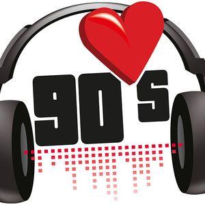 Dj Maxi - We love the 90s (mini mix)