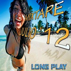 Long Play MIXTAPE Julio 2012