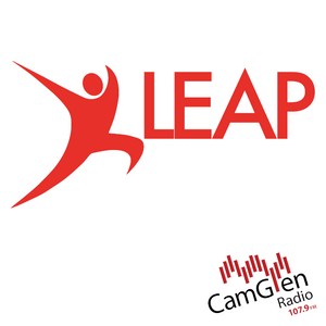 KJ Interviews Keith and Catriona from LEAP Project by