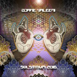 DJane Yaleeni - Solstitium 18.06.2016
