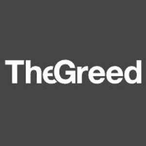 The Greed Radioshow Special Mix : Friends and Neighboring Heroes