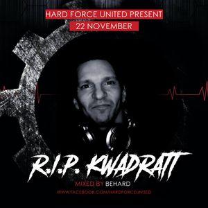 BeHard @ HFU In Memory of Eugene Kwadratt (165bpm)