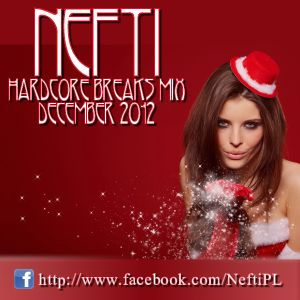 Nefti - Hardcore Breaks Mix December 2012