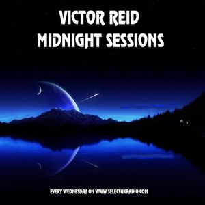 Midnight Sessions on www.selectukradio.com 13/02/13