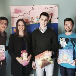 """S4S radio 22.04.2016. - Konferencije """"Organizirani kriminalitet"""" i """"Nasilje nad djecom"""""""