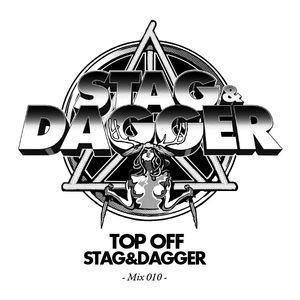 Louis Enchante (Top Off): Stag & Dagger Mix: 010