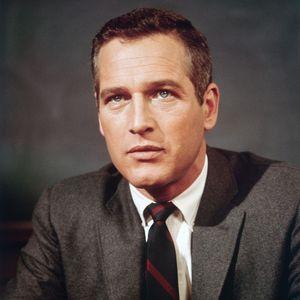 """Episode 32 """"Paul Newman"""""""