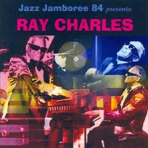 Ray Charles live at Jazz Jamboree 1984, Warsaw Poland