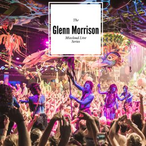 Glenn Morrison - Sequence Radio Podcast - Episode 001 - January 2013