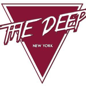 David Kiss - Il Profondo - For The Deep NYC