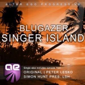 Blugazer - Blugazing (October 2010)